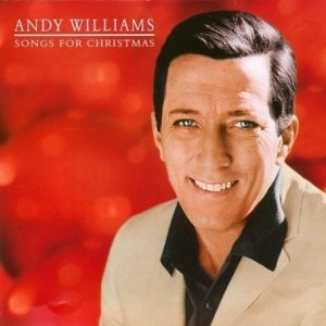 Andy Williams- the King of X-mas!