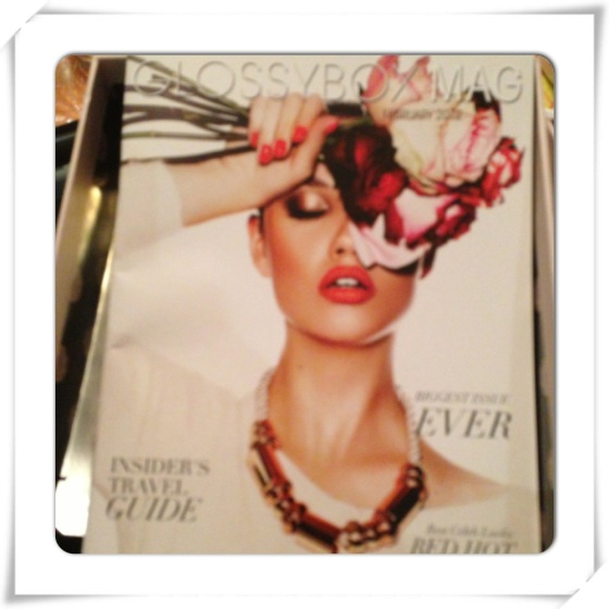 Glossy Mag!