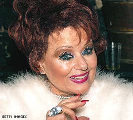 Tammy Faye and the infamous mascara from www.brainbasedbusiness.com