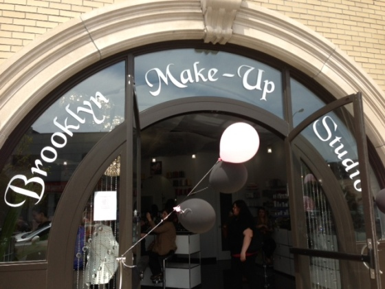Brooklyn Make-Up Studio 447 Avenue P (Bet. East 2nd & 3rd Streets) Gravesend, Brooklyn
