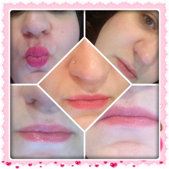 Lips! Lips! Lips!