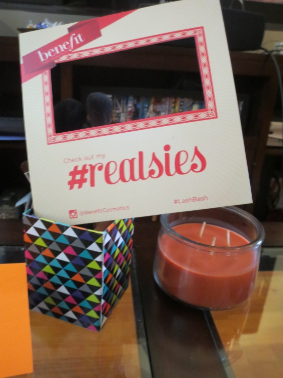 My #realsies frame- you'll see more of this in the next post- and my Fine. Brush Me off Station